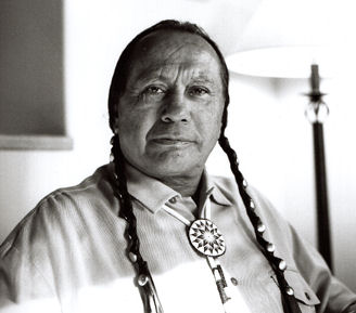 Russell Means : Russell Means Freedom