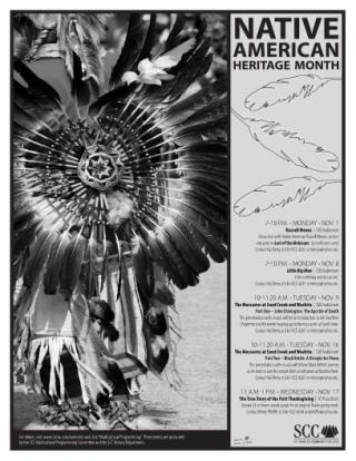 native american heritage month russell means freedom